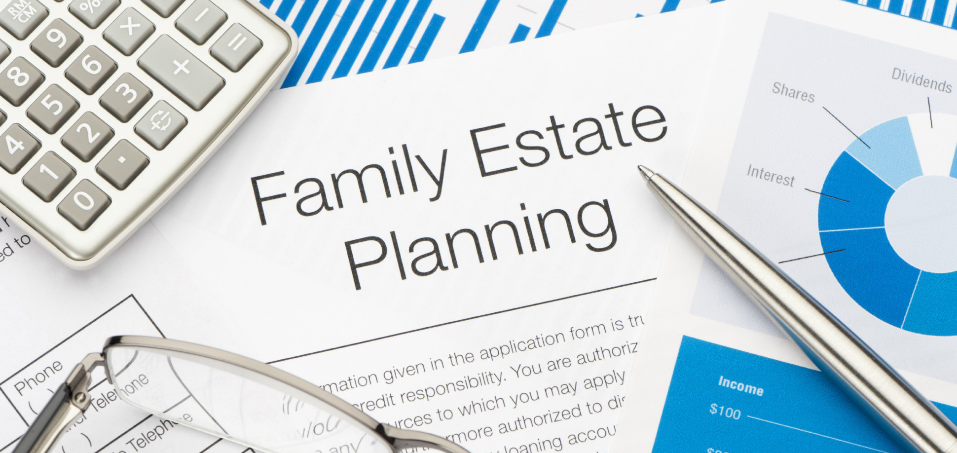 The Importance of Wills, Trusts and Estate Planning