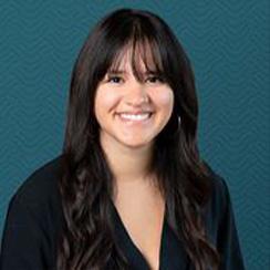 Gabriela Ruedas