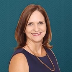Suzanne Leslie